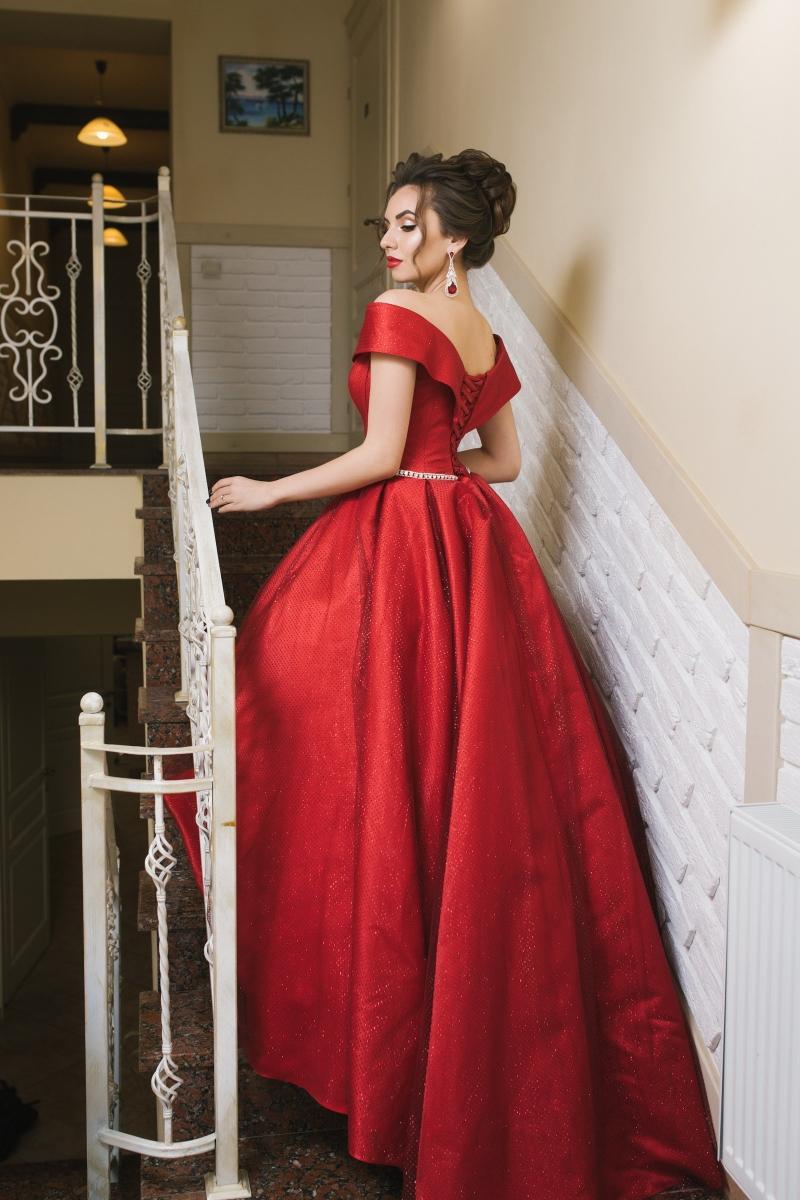 Вечернее платье Wedboom v-004