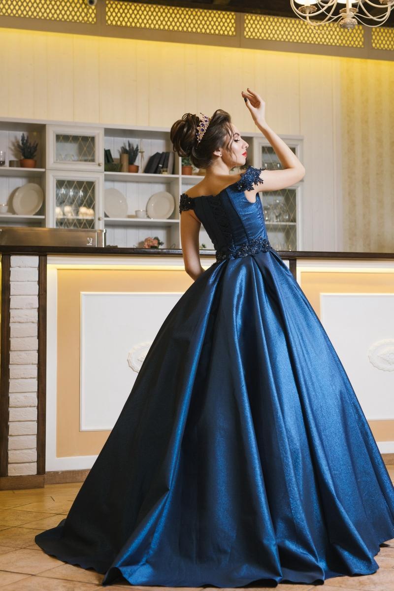 Вечернее платье Wedboom v-005