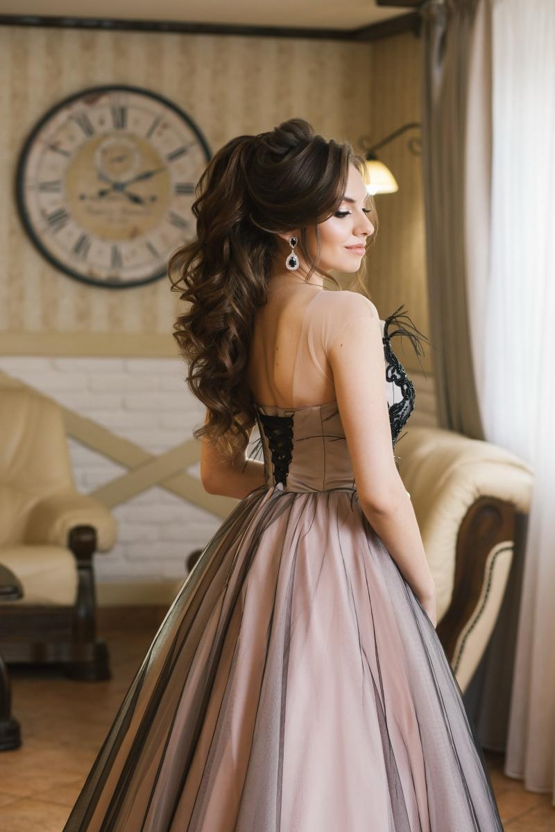 Вечернее платье Wedboom v-008
