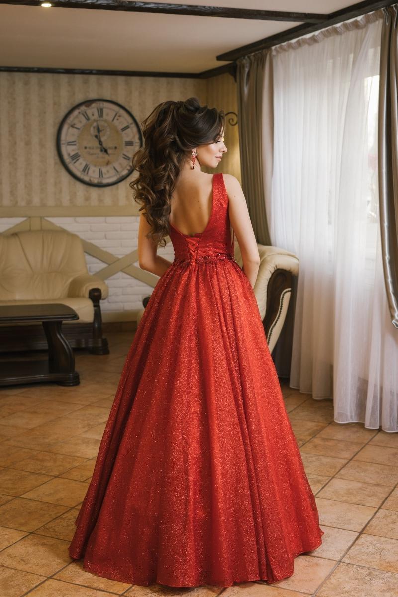 Вечернее платье Wedboom v-010