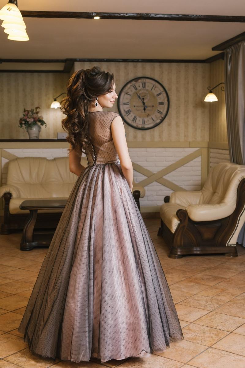 Вечернее платье Wedboom v-013