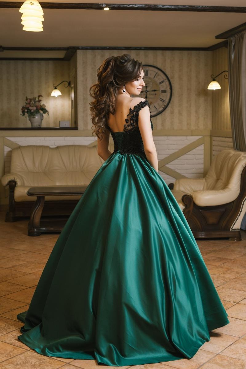 Вечернее платье Wedboom v-014