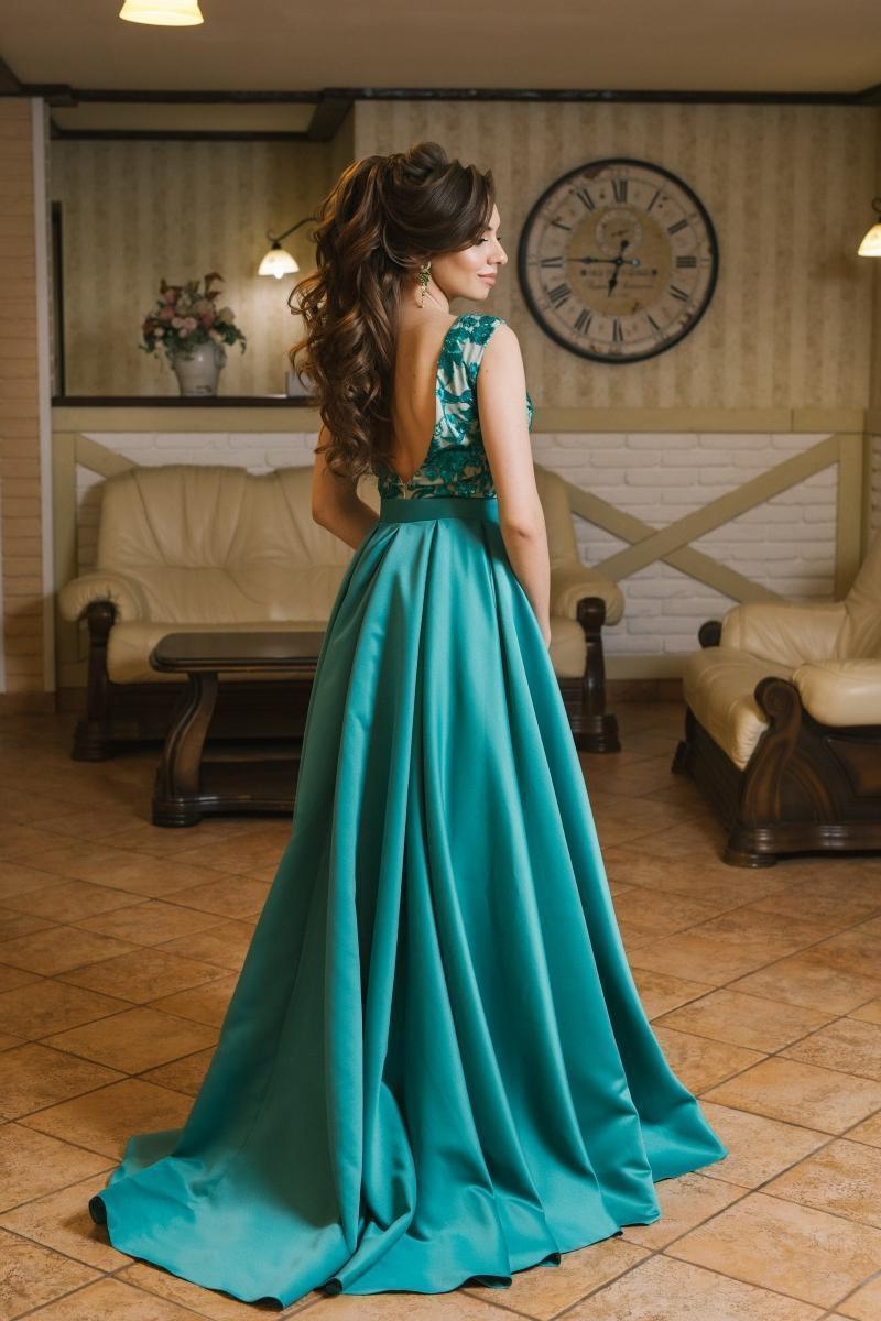Вечернее платье Wedboom v-016