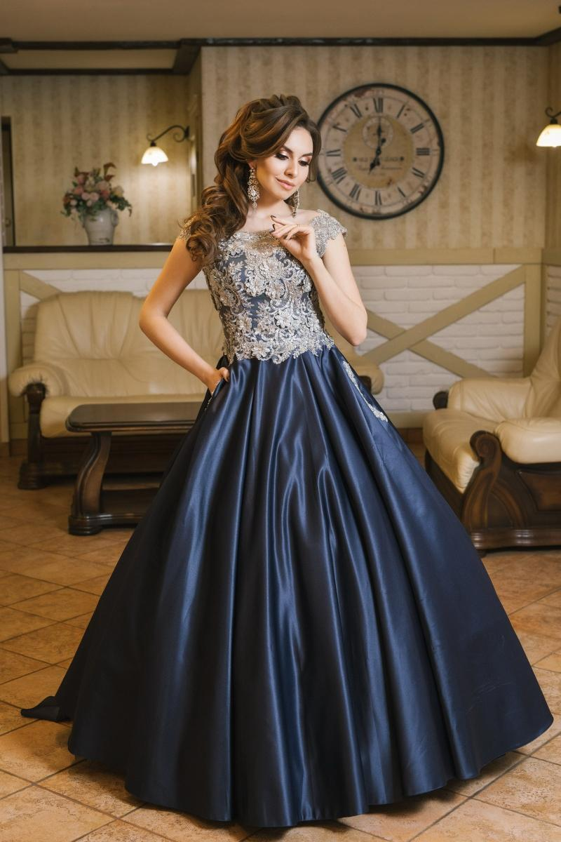 Abendkleid Wedboom v-017