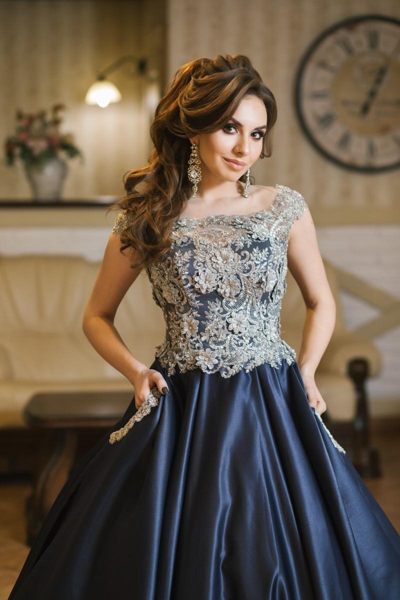 Вечернее платье Wedboom v-017
