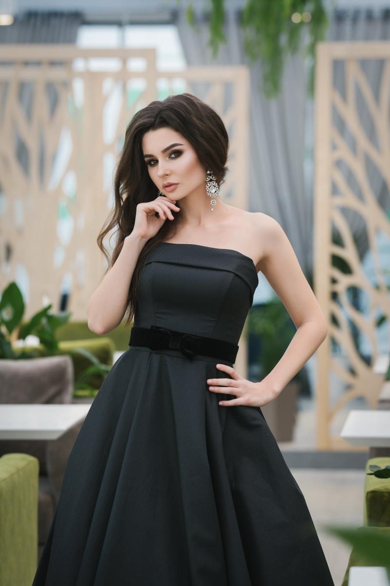 Вечернее платье Wedboom v-018