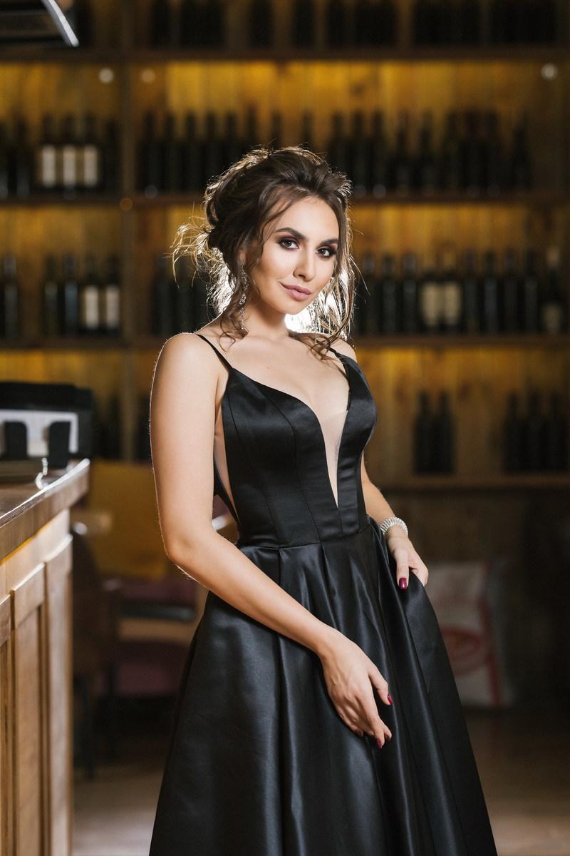 Вечернее платье Wedboom v-020