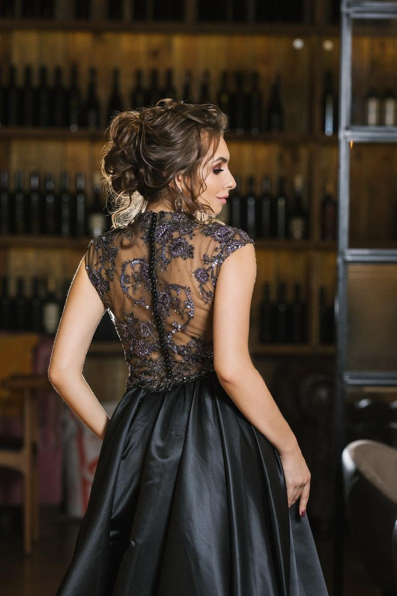 Вечернее платье Wedboom v-031