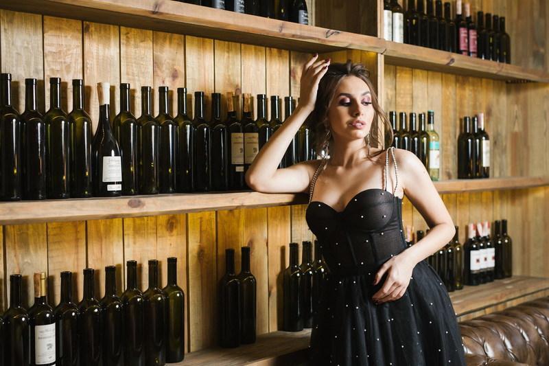 Вечернее платье Wedboom v-023