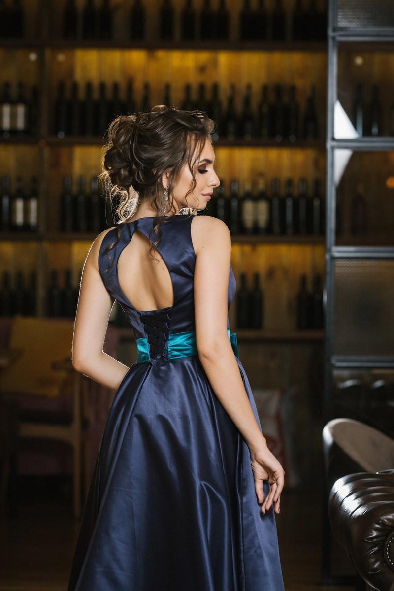 Вечернее платье Wedboom v-024