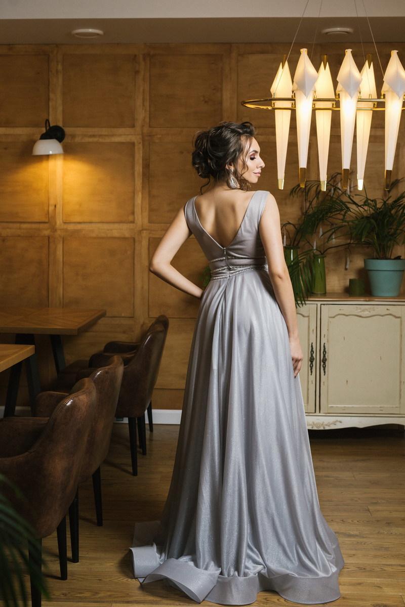Вечернее платье Wedboom v-027