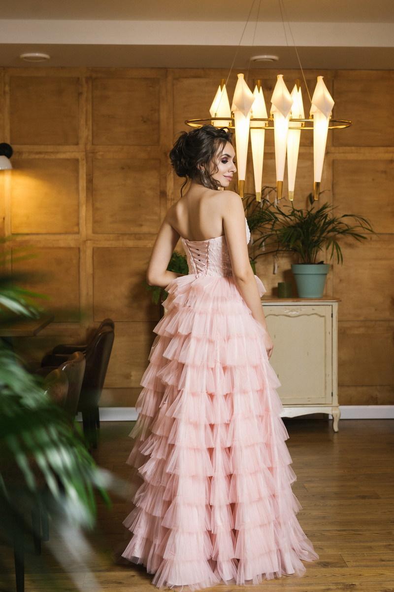 Вечернее платье Wedboom v-028
