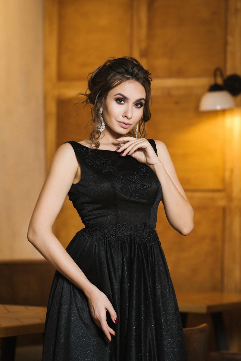 Вечернее платье Wedboom v-029