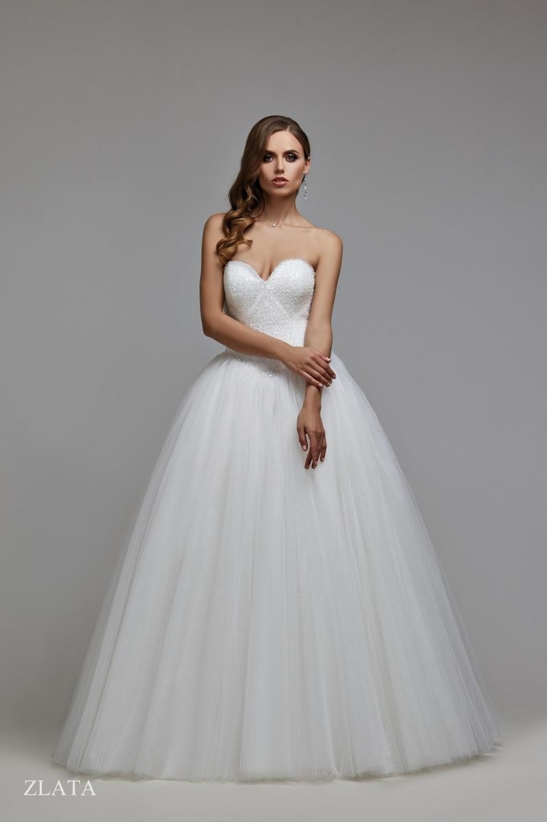 Wedding Dress Viva Deluxe Zlata